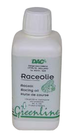 Raceoile