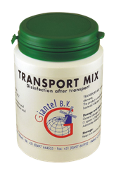Transport Mix